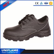 Steel Toe Cap Men Executive Safety Shoes UFA023