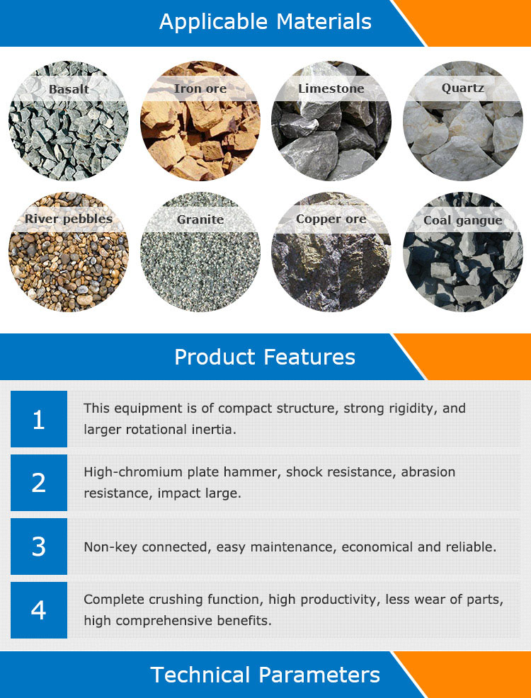 European impact crusher small aggregate pf1010 impact crusher price list