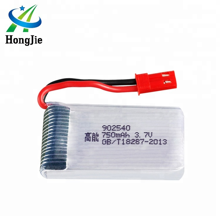 power 750mah li-polymer <strong>battery</strong> HJ819 3.7v ultra thin lipo <strong>battery</strong> 750mah