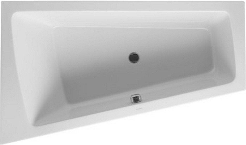 Duravit 700212000000090 Paiova Bathtub, White