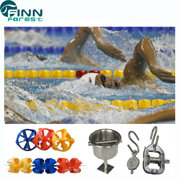 Best Supplier Swimming Pool Lane Rope Tensioner