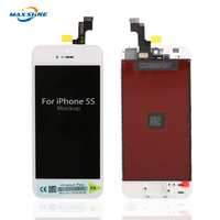 Alibaba china best supplier LCD for iphone5,for iphone 5s lcd ome,for iphone5 original screen