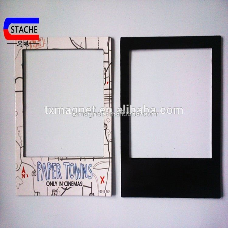 Paper Magnetic Photo Frames, Paper Magnetic Photo Frames Suppliers ...