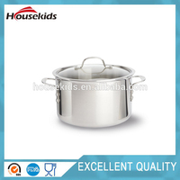 Professional stainless steel cookware safety made in China