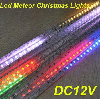 Dc12v,0.5m/pc,72leds/pc,Rgb/ White/red/green/blue/yellow Led ...