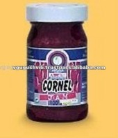 Georgia Jelly-Like Cornel Fruit Jam