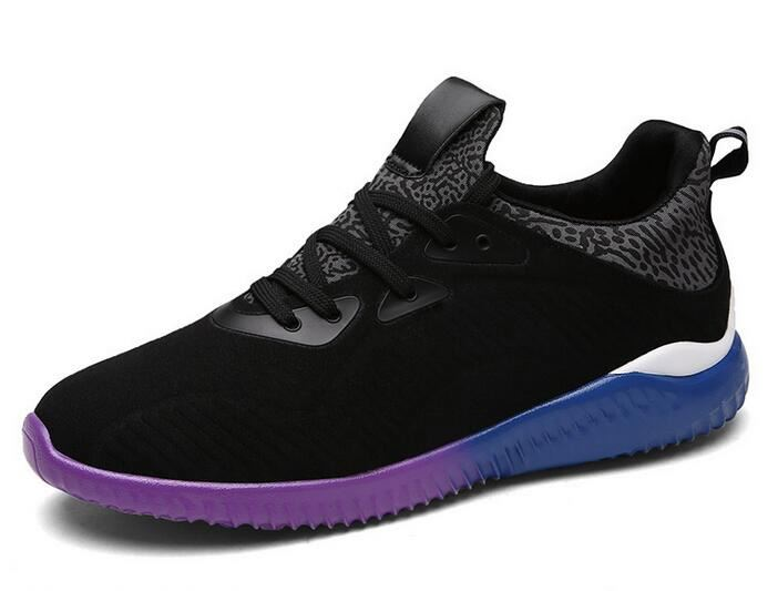 Wholesale fashion cheap mesh yezy running shoes sneaker men