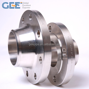 ANSI B16.5 ASTM A105 Class 150 12 Inch Carbon Steel Welded Neck Flange