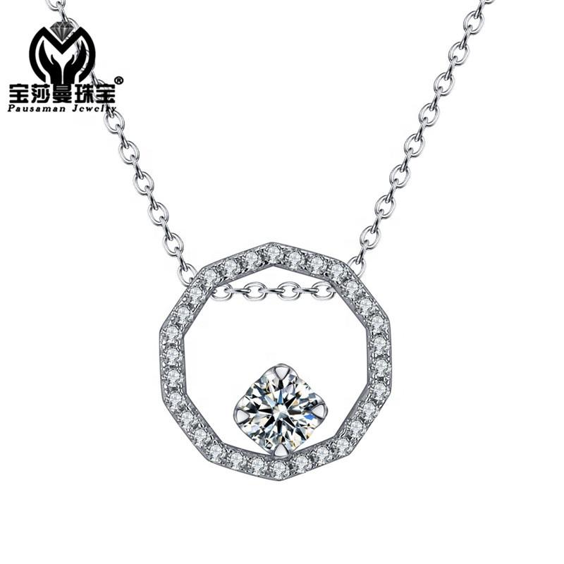 50e8c8b82e89 Venta al por mayor marcas joyas plata-Compre online los mejores ...