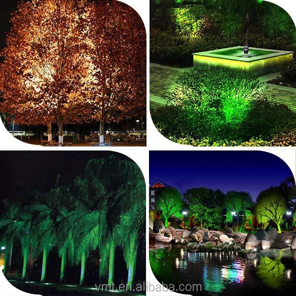 Shenzhen Outdoor Garden Lawn Lighting Decoration Ip65 Black Spike ...