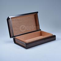 Special Shape Wooden Cigar Boxes Wholesale Travel Spanish Cedar Cigar Box