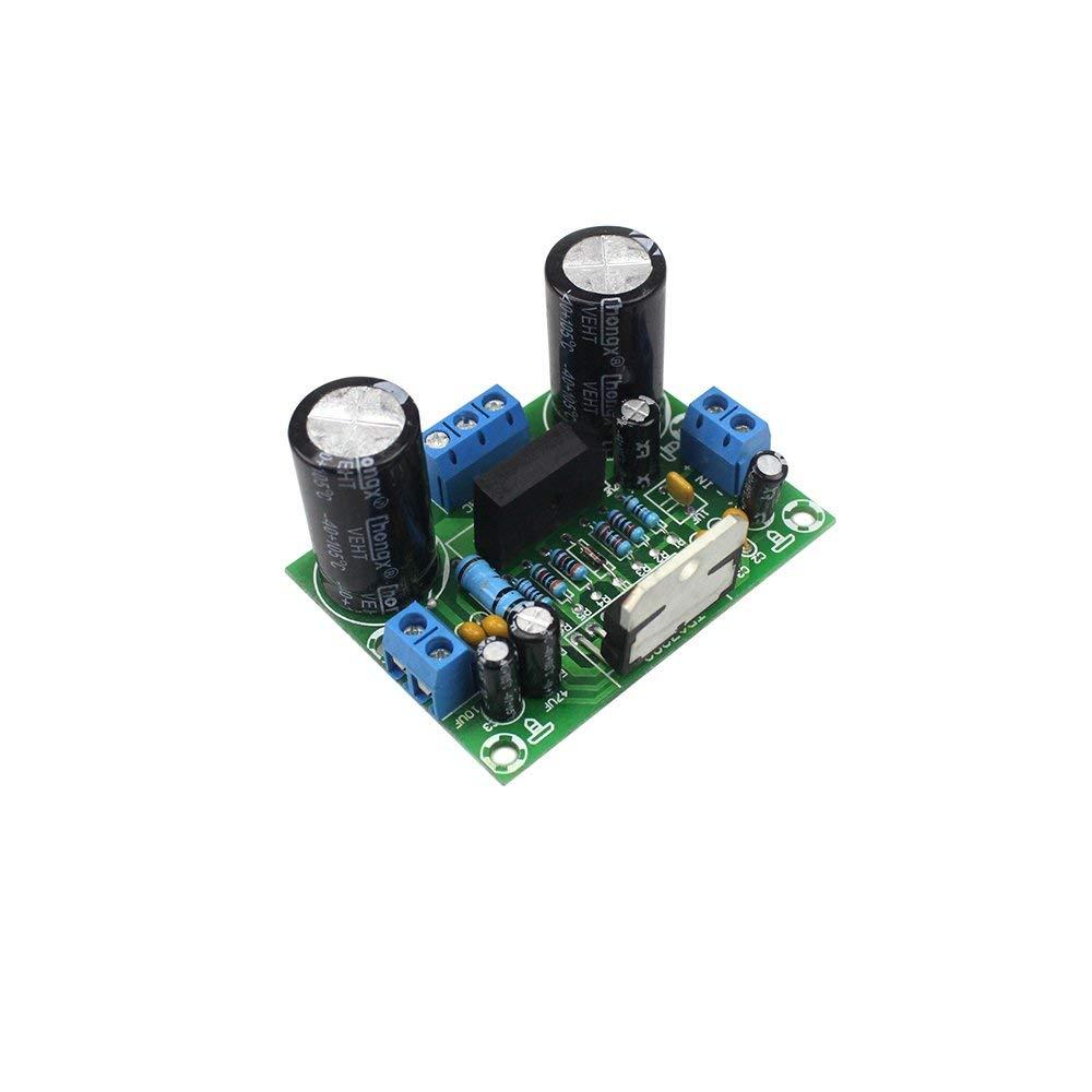 MONNY Smart Electronics TDA7293 Digital Audio Amplifier Board Mono Single Channel AC 12v-50V 100W