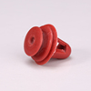 Custom made different auto fasteners clips retainers