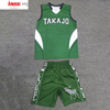 2018 custom latest basketball jersey design/basketball jersey uniform design green/basketball jersey logo design