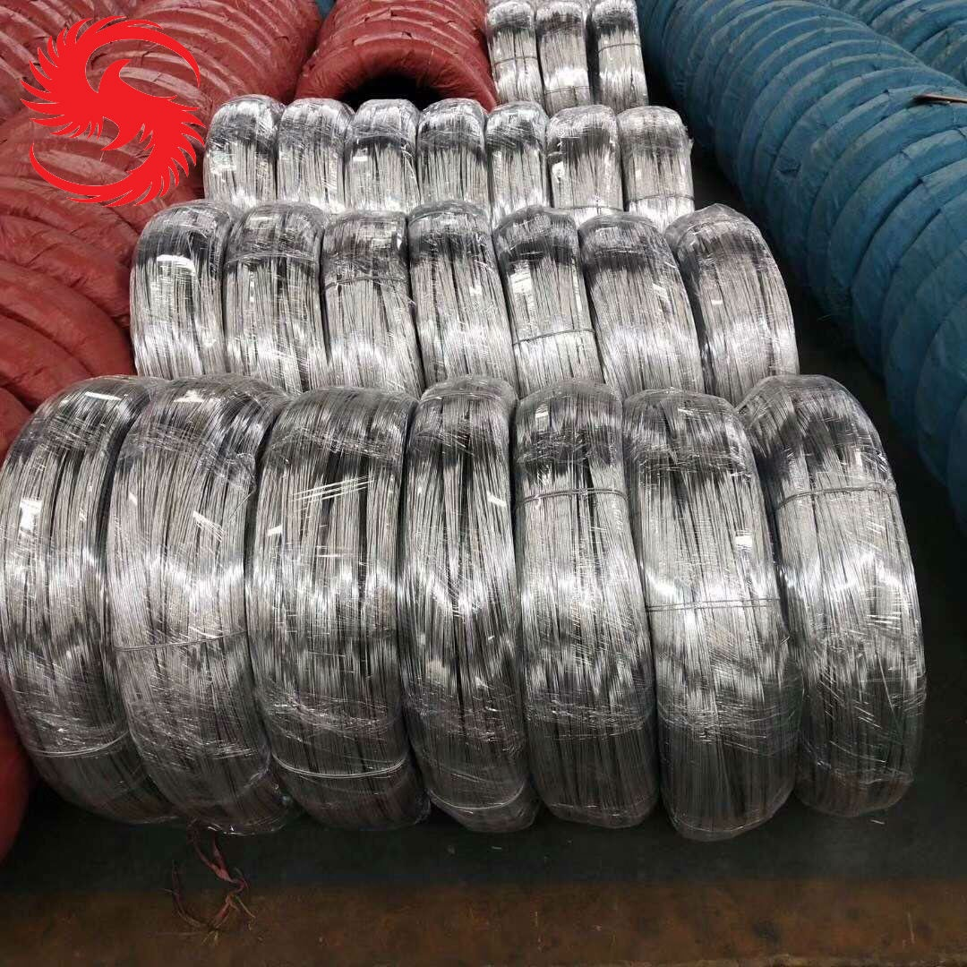 high carbon spring galvanized steel <strong>wire</strong>