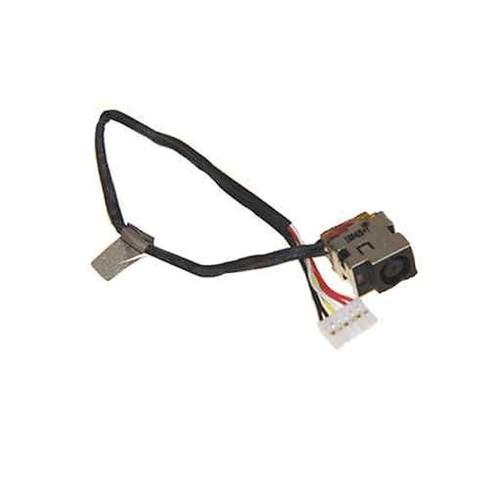 Cheap Compaq Connector Find Deals On Line At Ddoax6pbooo Cable Wiring Diagram Dc Get Quotations New Ac In Power Jack Plug Input Port W Harness Socket