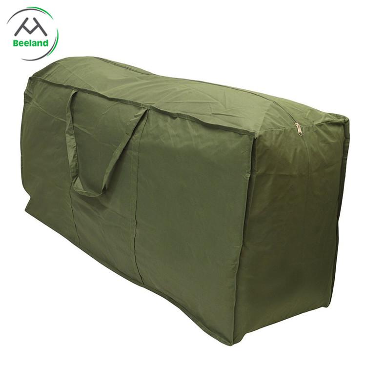 Factory directly sale custom cushion storage bag