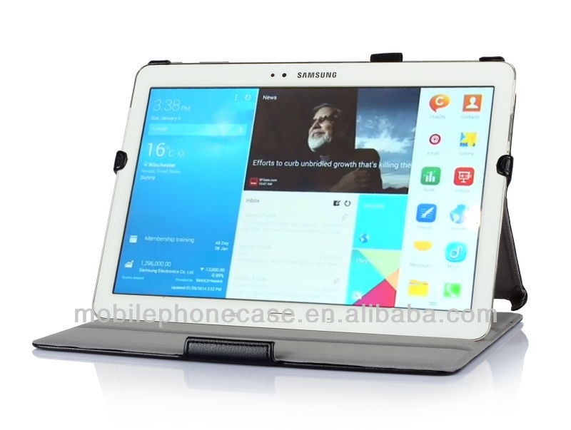 Fashion Tablet case for Samsung Galaxy Note PRO 12 inch SM-p900 , Various Colors Available, OEM Orders Accepted