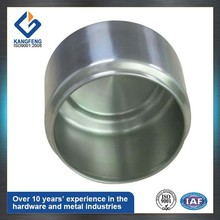 stainless steel metal stamping buckets