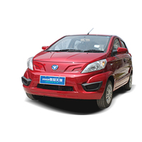 New product super quality electric passenger car with 4 seater