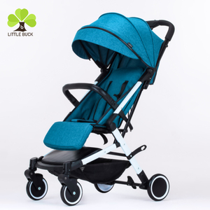 Popular style baby trolley stroller baby for child, suspension baby stroller wheels ,light weight classic baby stroller pram