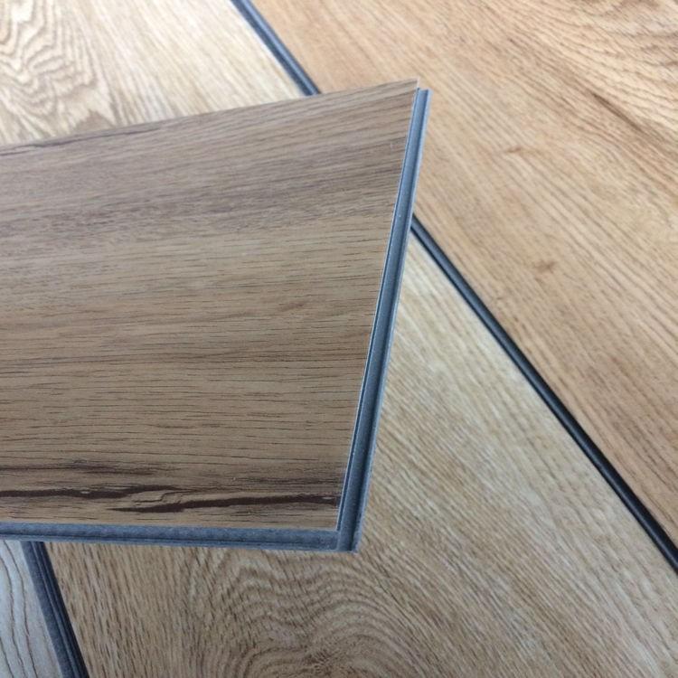 Holz Design Klick Pvc Vinyl Bodendiele In 5mm Dicke Buy Holz