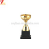 High quality Fashion Modern Gold trophy Cup Sport Award Cup