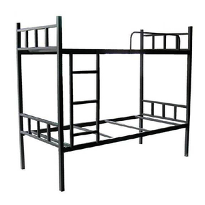 New style hot sale iron material industrial bunk bed