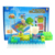 Musical electric mini construction blocks educational toys kids for sale