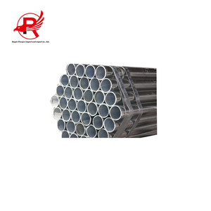 China best seller products bs 1387 100mm diameter hot dipped square galvanized steel pipe