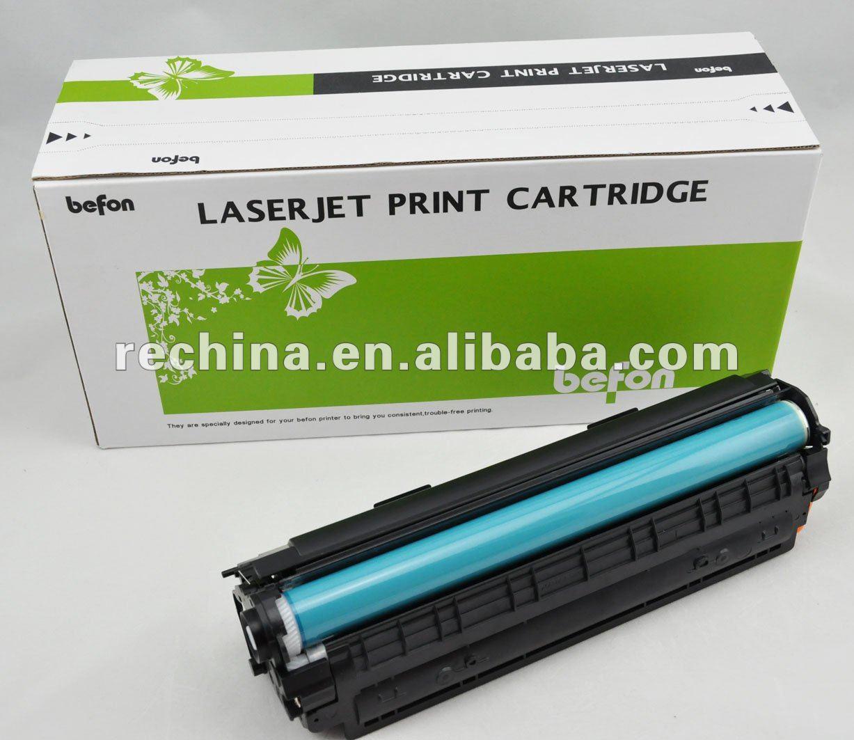 Compatible Toner Cartridge 88a