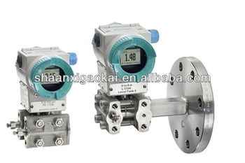 High quality SIEMENS P500 pressure transmitter