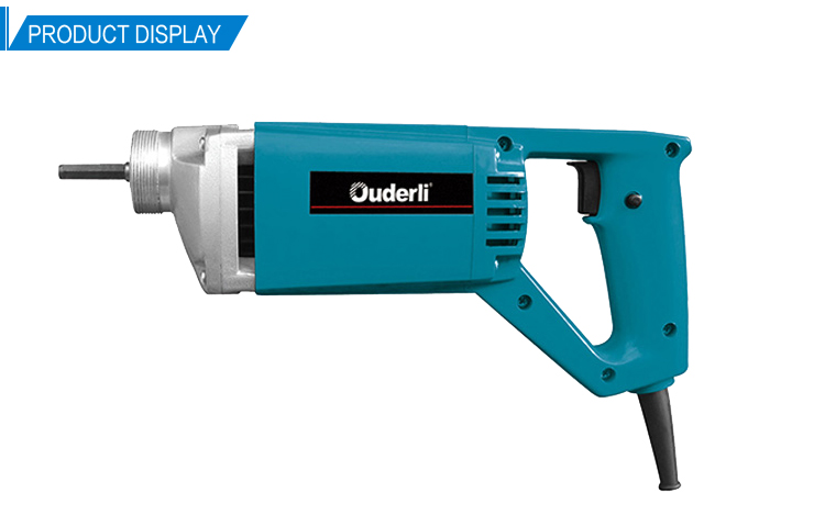 Ouderli electric power tools220v /900w electric concrete vibrator Z1J-ODL-9000