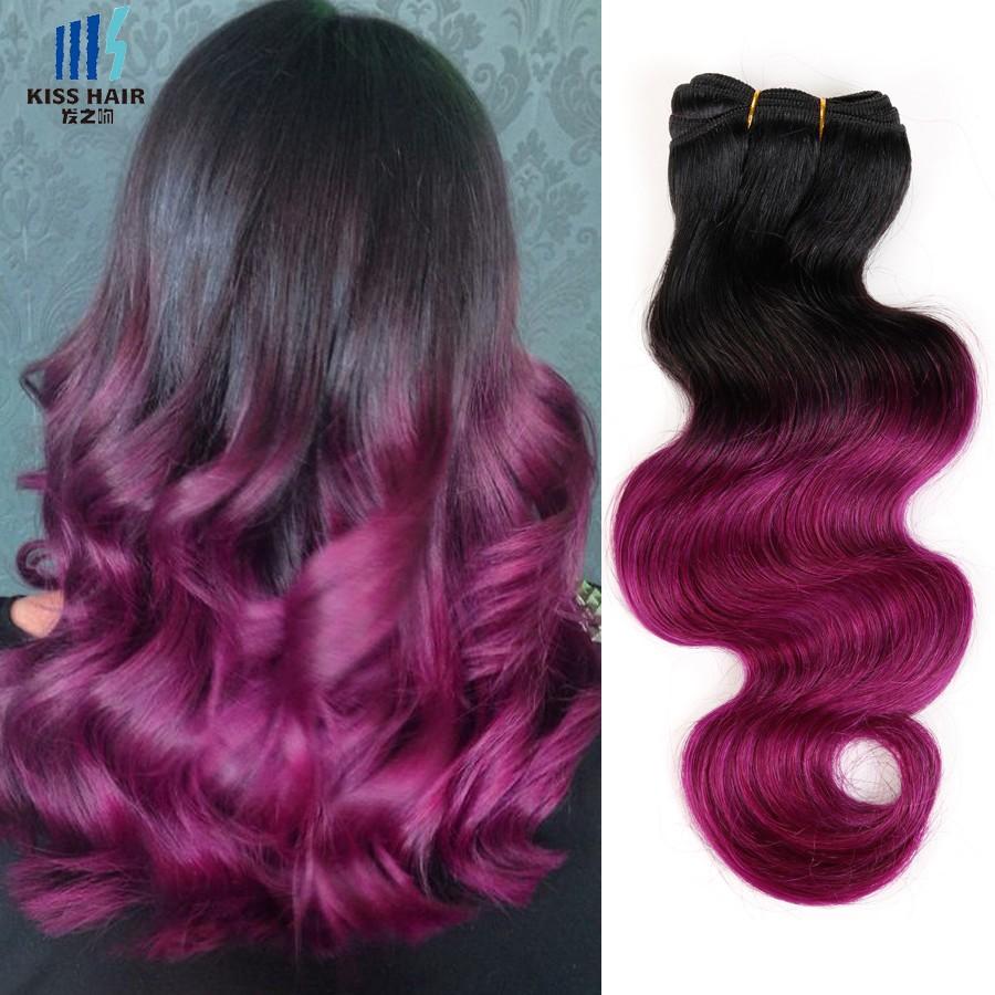 Couleur de cheveux violet fashion designs - Couleur ombre hair ...