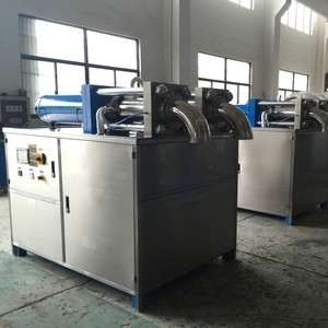 Automachine dry ice making machine