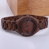 Smart Watch Timepieces Men Luxury Wooden Watch