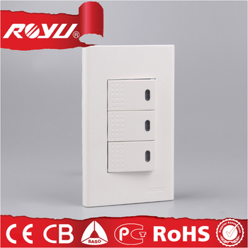 2 Gang 3 Way SwitchMultifunction Types Of Lamp SwitchesPc