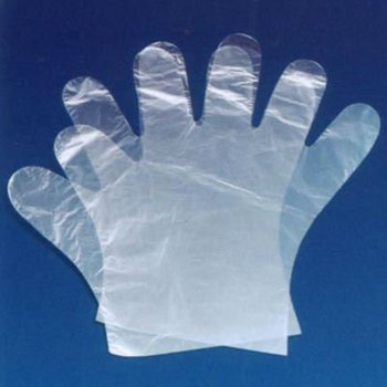 Personal Protective Equipment Disposable Glove