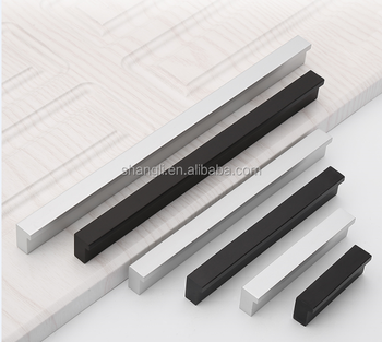Extruded Bathroom Cabinet Handles