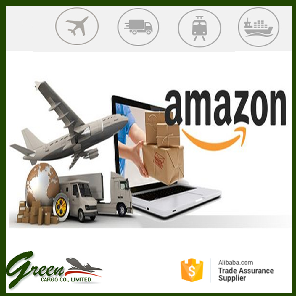 Best service cheapest air fulfillment to amazon warehouse --Skype clark.guo3