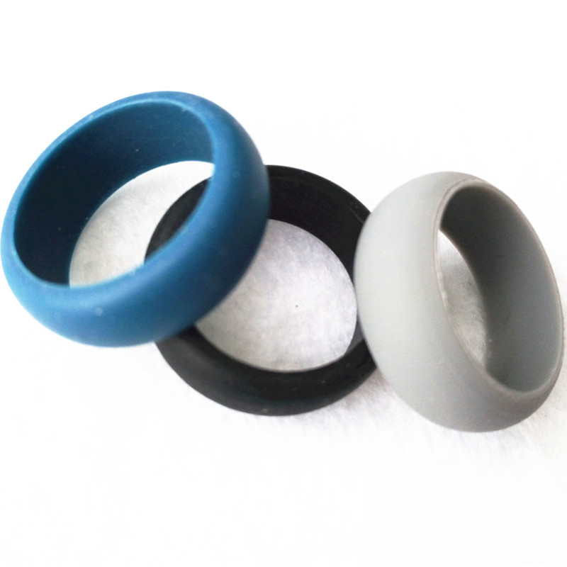 Rubber Wedding Ring Promotion-Shop for Promotional Rubber