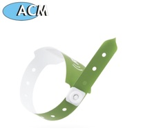Monouso ospedale <span class=keywords><strong>braccialetti</strong></span> RFID della carta dell'inserto bracciali <span class=keywords><strong>per</strong></span> adulti <span class=keywords><strong>bambini</strong></span>