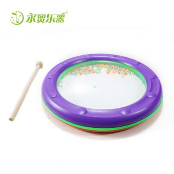 wholesale 2019 Hot Selling Percussion Musical Instruments for Children education music Toys