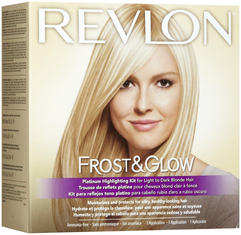 Frost Highlights Brown Hair 7000 Hair Highlights