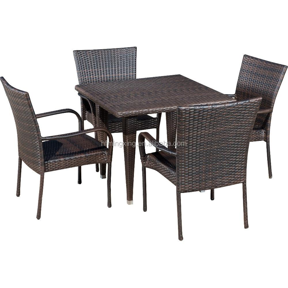 Finden Sie Hohe Qualität Rattan Würfel Garten-set Hersteller und ...