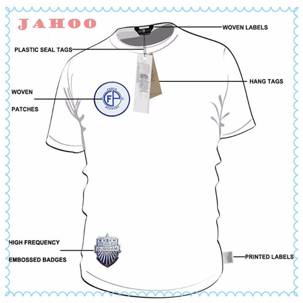 Al por mayor personalizado etiqueta tejida/Tamaño de etiqueta/etiqueta de cuidado para prendas de vestir