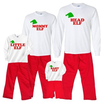 d4c095180c Wholesale Family Christmas Sleepwear