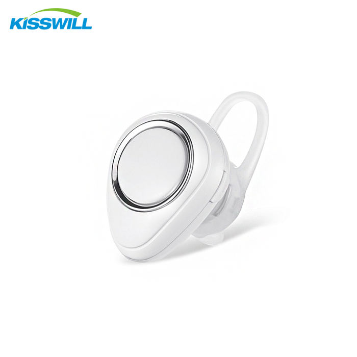 wholesale mini bluetooth handfree noise cancelling wireless stereo earphone