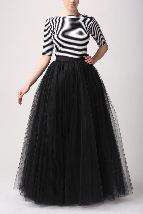More Details Carolina Herrera Long A-Line Silk Skirt, Black Details Silk taffeta ball skirt by Carolina Herrera. Approx. length: 47
