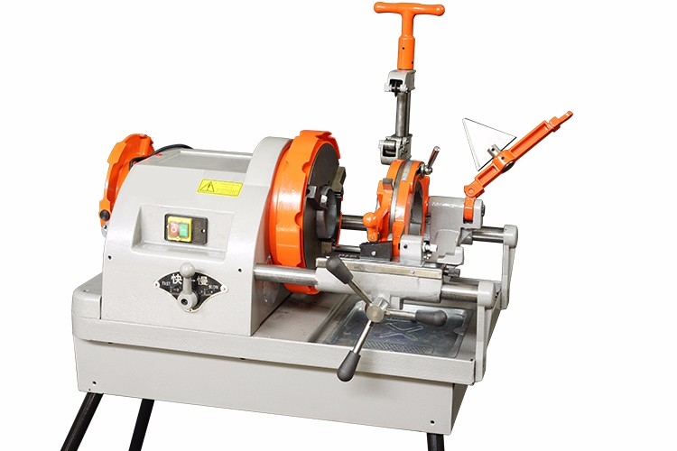ZT-R4 750W Automatic Portable Electrical Pipe Threading Machine